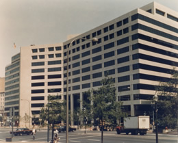 1201 Pennsylvania Avenue office building
